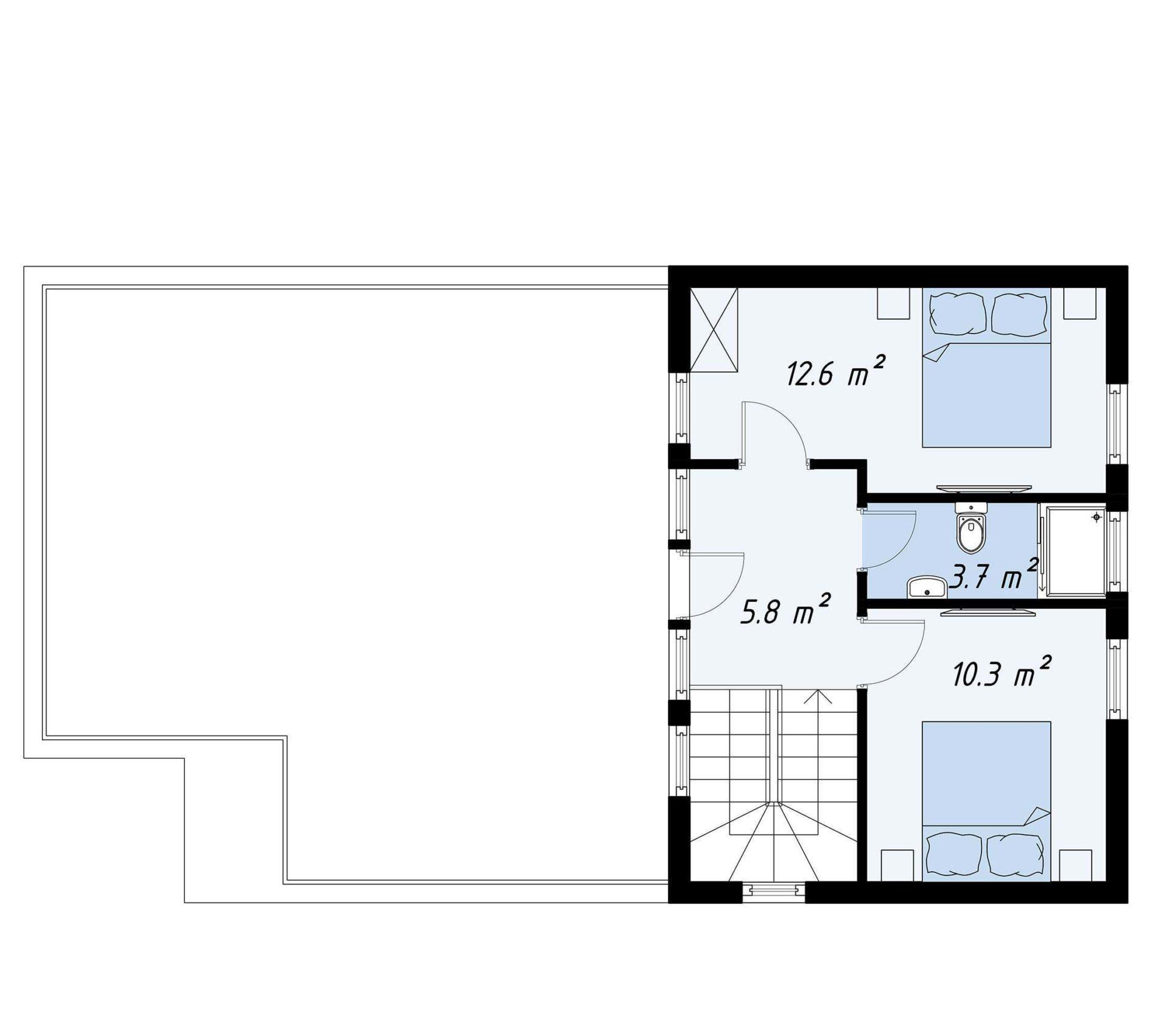 часть 2 второй этаж